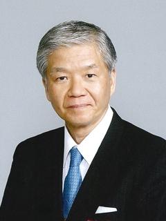 理事長 小川 久雄