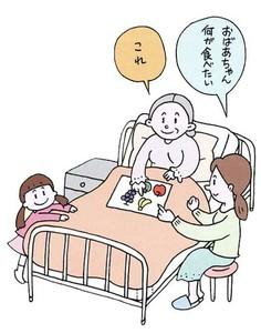 図10:患者さんへの気配りを大切に