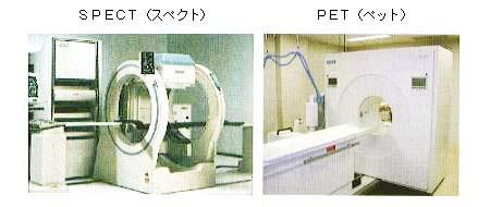 図2:RI断層撮影装置