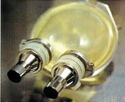 写真1の1:補助人工心臓1