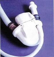 写真2:補助人工心臓「ノバコア」